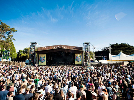 Falls Festival 2016 Crowd Crush Finally Reaches a Conclusion
