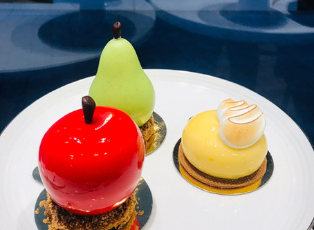 A Cafe Review: Sweet Soul Patisserie