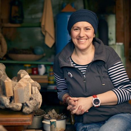Portret: Snežana Soković