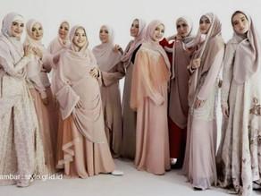 Peluang Bisnis Fashion Muslim