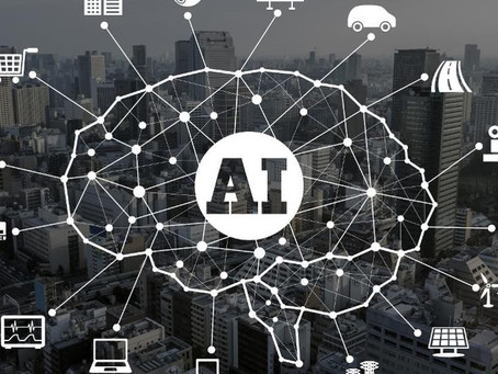 Artificial Intelligence (AI) Coming to the United States in a Big Way