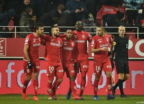 DFCO 2 - 0 Monaco : une sacrée bouffée d'air !