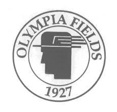 village of olympia fields logo