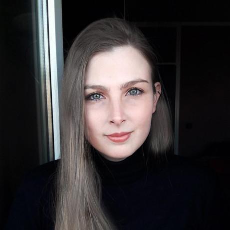 Portret: Jovana Radujko