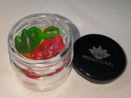 CBD edibles vs. oil – which is better?