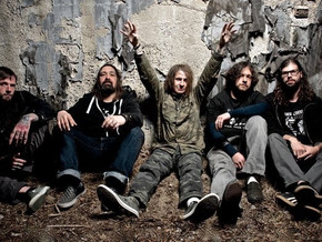 EYEHATEGOD : signe avec  Century Media Records