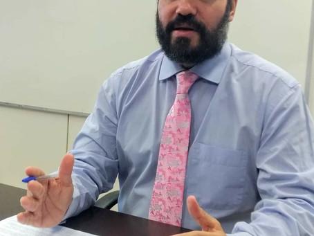 Quirino Cordeiro: R$ 10,2 milhões serão investidos para cuidar de pessoas em situação de rua