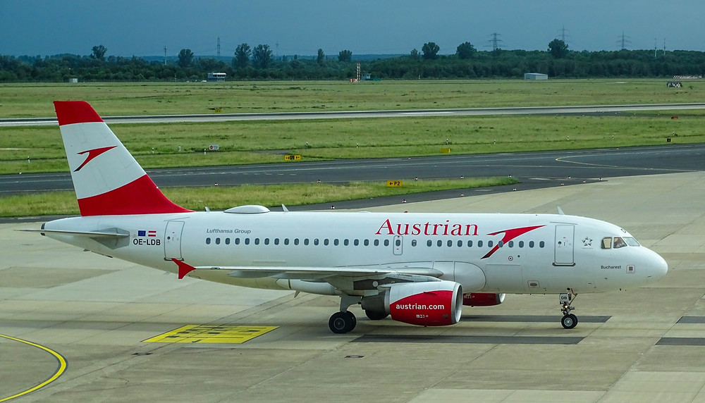 Despite The New Travel Restrictions Austrian Airlines Will Continue To Operate Flights To Croatia