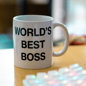 """Een goed HR-beleid in een KMO is geen """"folieke""""!"""
