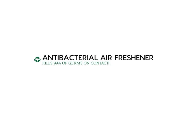 ANTIBACTERIAL AIR FRESHENER