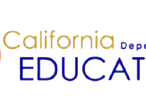 CA Department of Education will let school districts decide