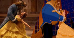 """""""Las películas animadas son mejores que las adaptaciones"""" Dir. La Bella y la Bestia"""