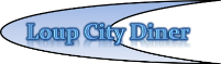 Loup City Diner LLC