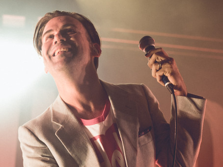 GALLERY - Grinspoon @ The Forum