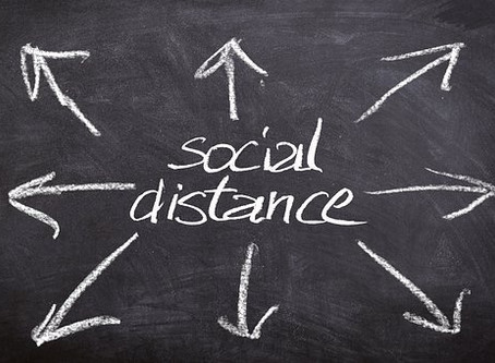 With global social distancing and self-isolation being advised, how can you access counselling?
