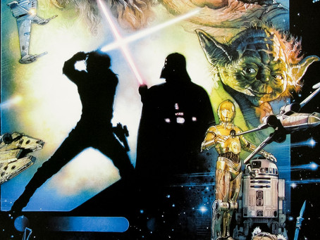 """FROM A CERTAIN POINT OF VIEW: RETURN OF THE JEDI"" PREDICTIONS"