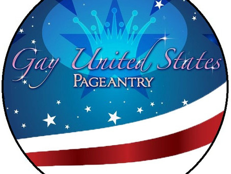 Gay United States Pageantry has announced postpone Mr and Miss Gay United States Contests