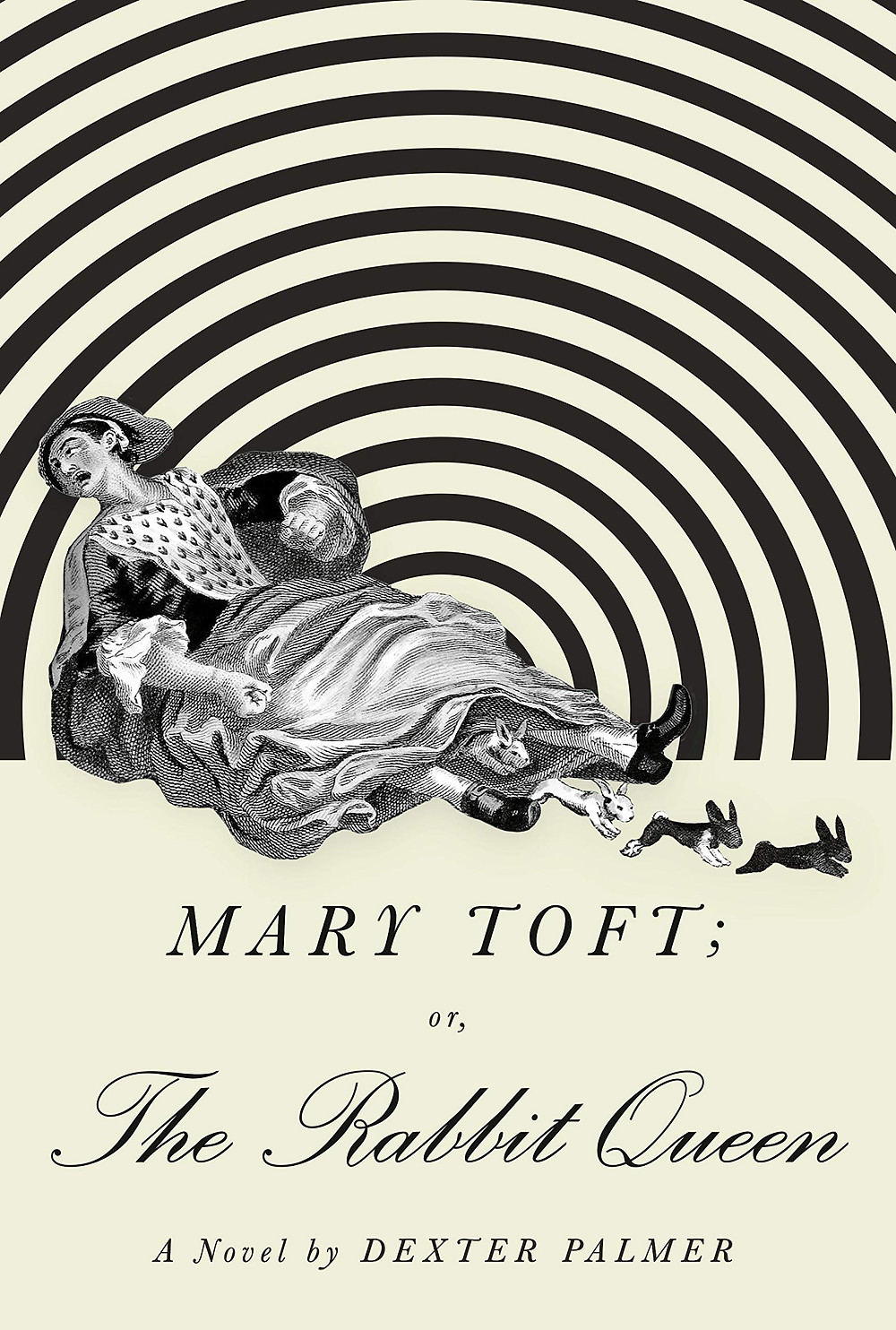 Mary Toft; or, The Rabbit Queen : the book slut book reviews thebookslut