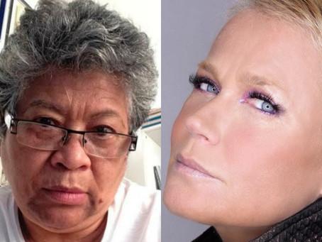 """Marlene Mattos elogia Xuxa após acusações da apresentadora: """"muito profissional"""""""
