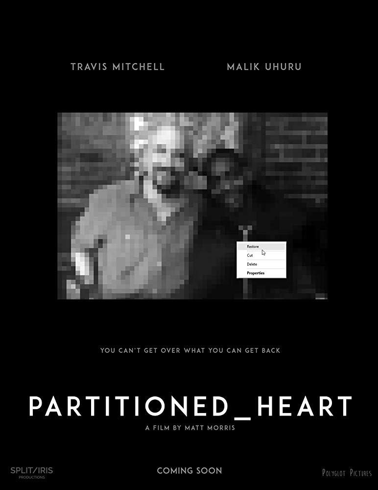 Partitioned Heart short film