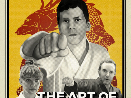 Hulu Flick Picks: The Art of Self Defense