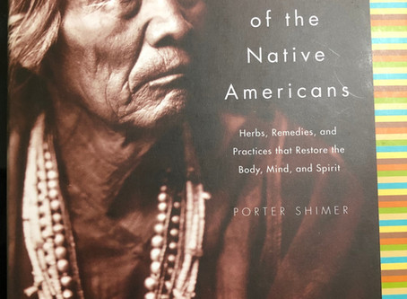 Anxiety: Healing Secrets of the Native Americans