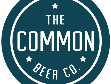 The Common Beer Company Is Mason, Ohio's Neighborhood Brewery