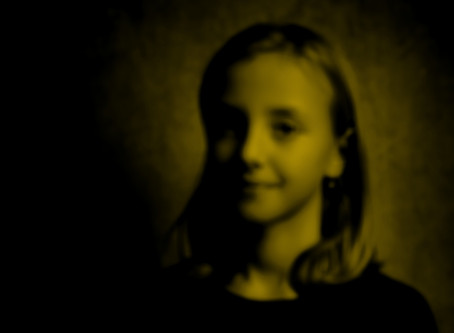 The Ghost Girl of Kells Pub
