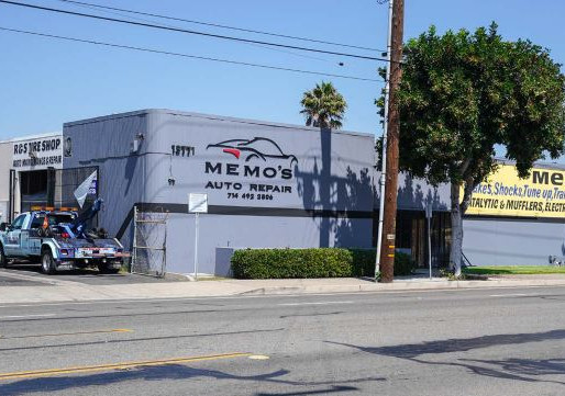 12,352 Sq Ft Industrial Warehouse Sale- Garden Grove