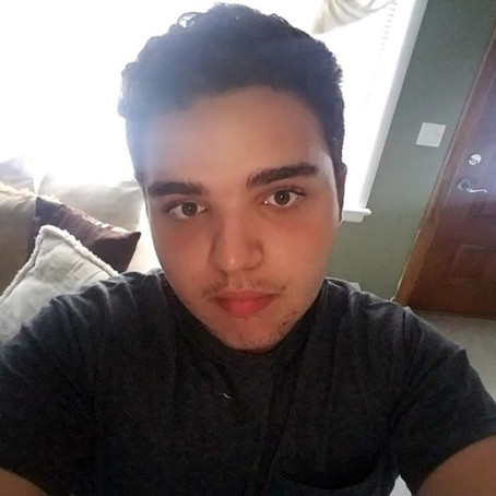 Q&A with Twitch Streamer, Ramon Mendez