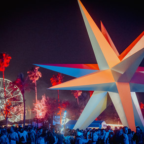Coachella begins to announce 2019 lineup one by one
