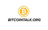 Bitcointalk ANN thread