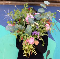 l'Extraordinaire Bouquet - 28 mai 2020
