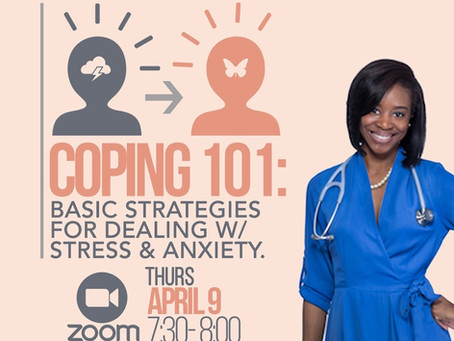 Join Us!! Coping 101