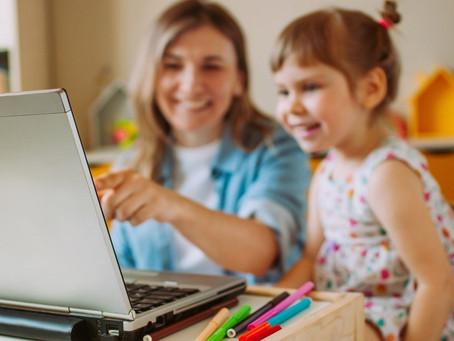 A comunicação entre família e escola em tempo de isolamento social