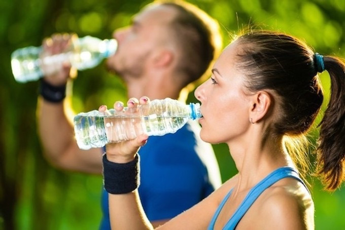 Water, Exercise