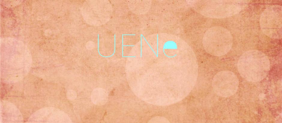 UENeジングル作りました