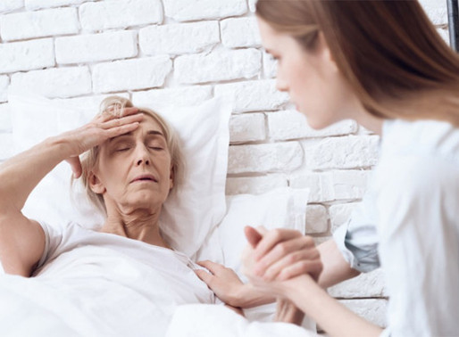 Mejorar la Calidad de Vida de Pacientes Crónicos, un desafío permanente de los Cuidados Paliativos