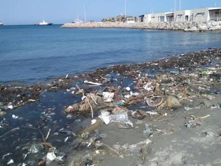 Santa Marta busca ser ciudad libre de plástico