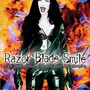 Classic Review #11. Razor Blade Smile (1998). Bullets, Babes & Bite.