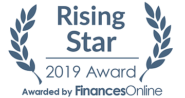 rising star award 2019 HR software seeqle