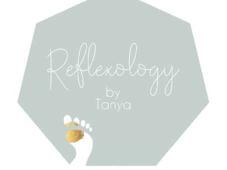 Reflexology and Reflection - a deeper connection