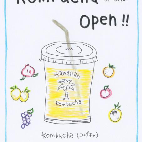 プレオープン!!