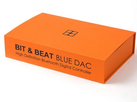 고음질 재생에 대한 BIT & BEAT의 화답 : BIT & BEAT BLUEDAC