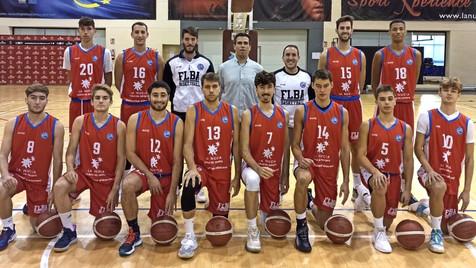 La Nucía-UA gana al Cartagena 68-51
