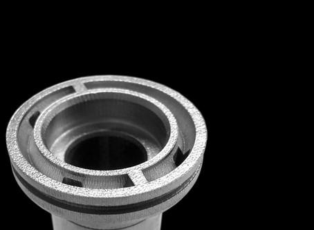 Neue Werkstoffe, neue Möglichkeiten: Hohes Potential bei stark belasteten Bauteilen