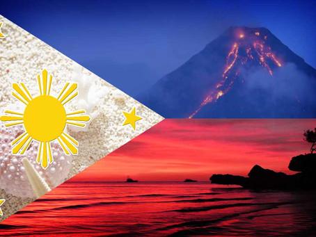 Немного о Филиппинах и филиппинцах