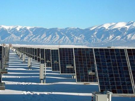 Fuentes de energías renovables para nuestro futuro