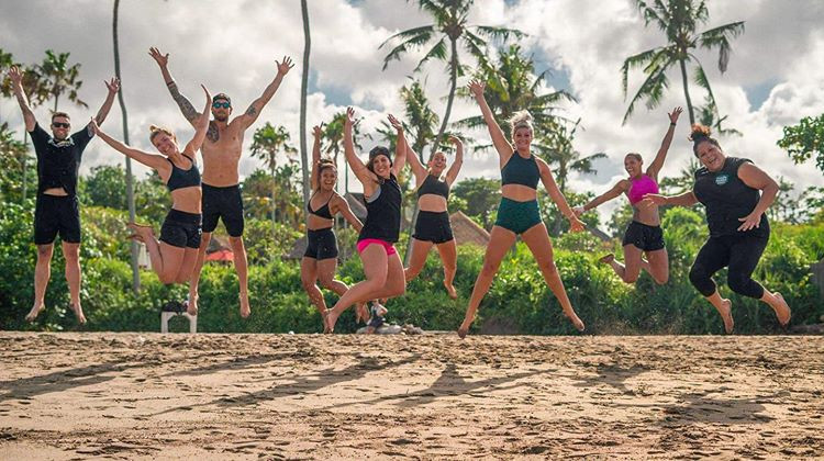 Travel to paradise in the jungles of Tamarindo, Costa Rica, with Wanderfit