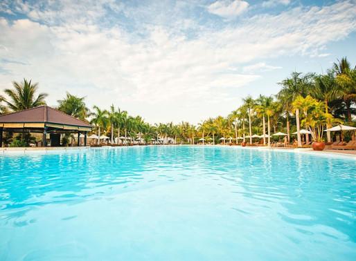 Горящий тур! Вьетнам Diamond Bay Resort & SPA 30.10 - 05.11.2019